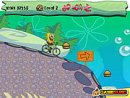 Spongebob Bike Ride