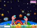Star Collection Game