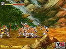 Three Kingdoms- Legend of Huang Zong