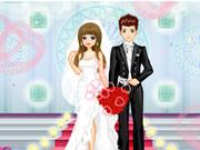 Wedding Dress Up