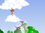 Winx Balloon Blast