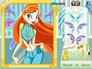 Winx Club Bloom MakeOver