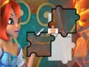 Winx Club Bloom Puzzle