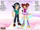 Winx Club Couples