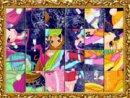 WinxClub Maya Puzzle