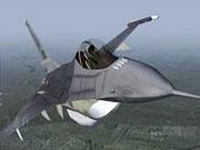 FlightGear 3.4.0