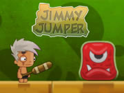 Jimmy Jumper