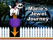 Marie's Jewel Journey