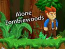 Alone Zombiewoods