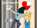 Apartment Kiss