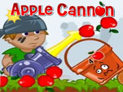 Apple Cannon