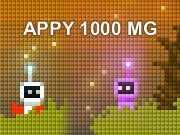 Appy 1000 Mg Game