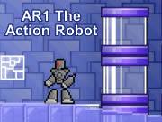 AR1 The Action Robot