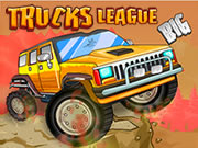 Big Trucks League