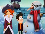 Cap'n Marcela's Winter Wonderland