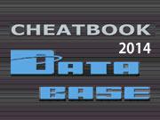CheatBook DataBase 2014