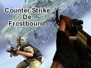 Counter Strike De Frostbound