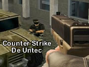 Counter Strike De Untec