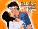 Cricket Kiss