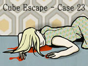 Cube Escape - Case 23