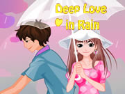 Deep Love In Rain