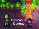Delicious Cortex