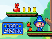 Drop Wizard