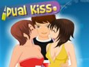 Dual Kiss