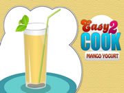 Easy 2 Cook Mango Yogurt