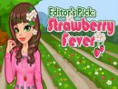 Editor's Pick: Strawberry Fever