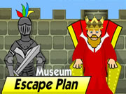 Escape Plan Museum