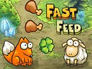 Fast Feed