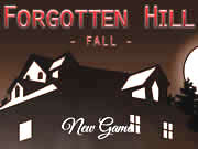 Forgotten Hill - Fall