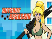 Hotshot Assassin