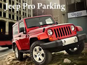 Jeep Pro Parking