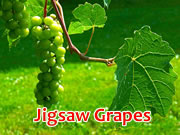 Jigsaw Grapes