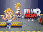 Jump Escape