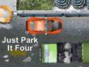 Just Park It Four