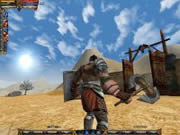 Knight Online MMO