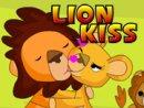 Lion Kiss