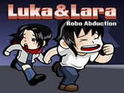 Luka & Lara: Robo Abduction