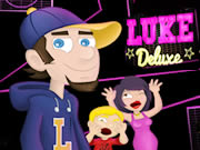 Luke Deluxe