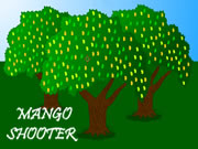 Mango Shooter game