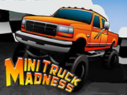 Mini Truck Madness