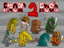 Monster Racer Rush 2