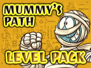 Mummy's Path Level Pack