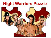 Night Warriors Puzzle
