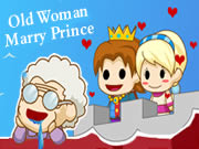 Old Woman Marry Prince