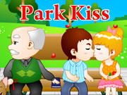 Park Kiss