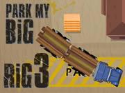 Park My Big Rig 3